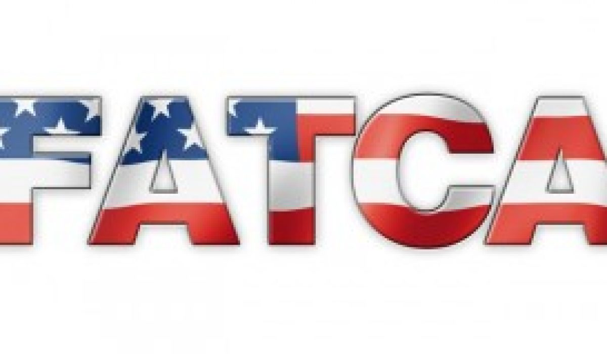 Important FATCA Information